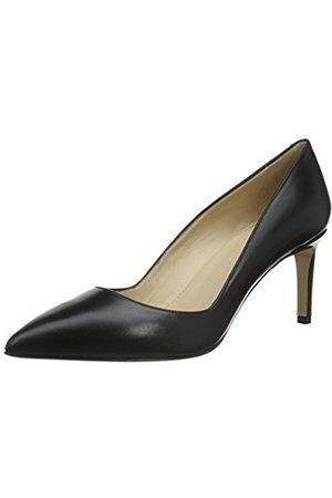 Hugo Women Heels - Women's Hellia 10191370 01 Closed-Toe Pumps ( 001)