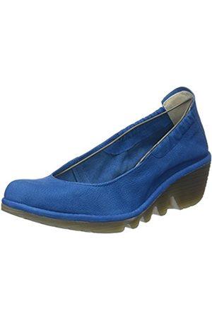 Fly London Women's Pled819Fly Closed Toe Heels