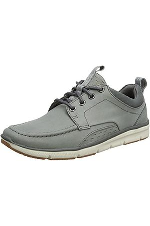Clarks Men's Orson Bay Low-Top Sneakers