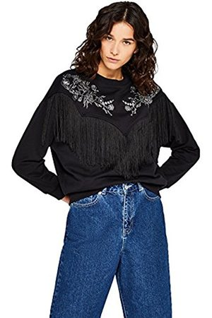 FIND Women's Tassle Detail Sweatshirt