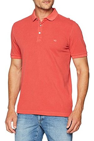 Camel Active Men's 1/2 Pique GMD Polo Shirt