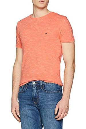 Tommy Hilfiger Men's Classic Heather Tee T-Shirt