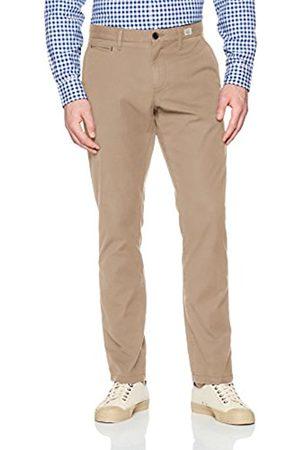 Tommy Hilfiger Men's Mercer Chino Org Harvard Twill Trouser