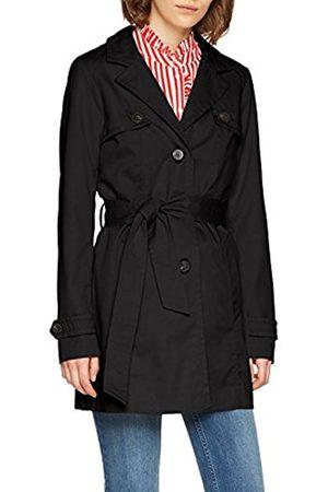 Vero Moda Women's Vmgo Abby 3/4 Trenchcoat Boos Coat