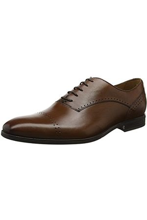 Geox Men's U New Life A Oxfords