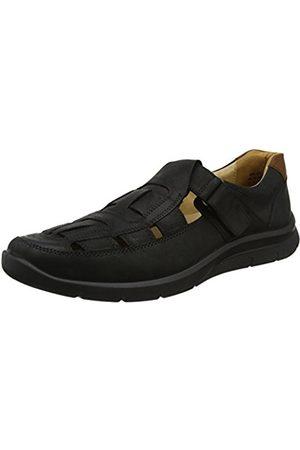 Hotter Men's View Closed-Toe Sandals
