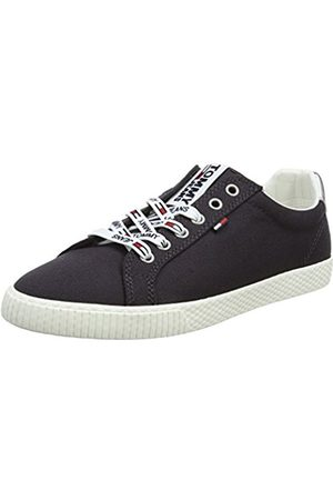 Tommy Hilfiger Women's Casual Low-Top Sneakers