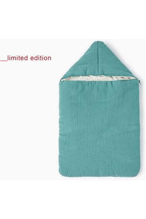 Zara CREPE BABY SLEEPING BAG - Available in more colours
