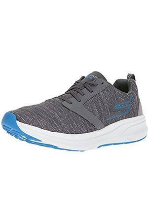 Skechers Men Go Run Ride 7 Fitness Shoes (Charcoal/ ) 8.5 UK 43 EU