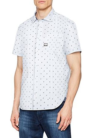 s.Oliver Men's 13.803.22.2104 Casual Shirt