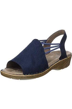 Jenny Women's Korsika Heels Sandals Size: 6.5 UK