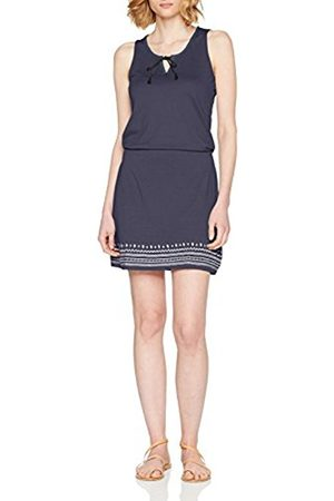 Blue Seven Women's Kleid Rundhals Dress