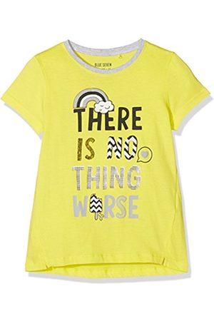 Blue Seven Girl's Rundhals T-Shirt