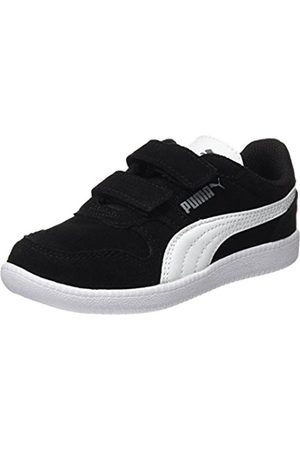 Puma Trainers - Unisex Kids' Icra Trainer SD V PS Low-Top Sneakers