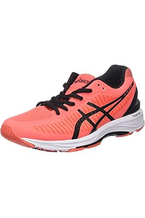 Asics Women's Gel-ds Trainer 23 Training Shoes, (Flash Coral/ /Coralicious 0690)