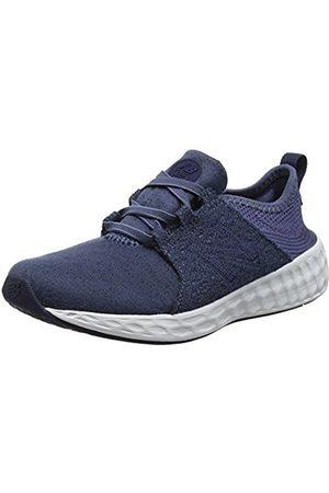 New Balance Unisex Kids Kvcrzv1P Running Shoes