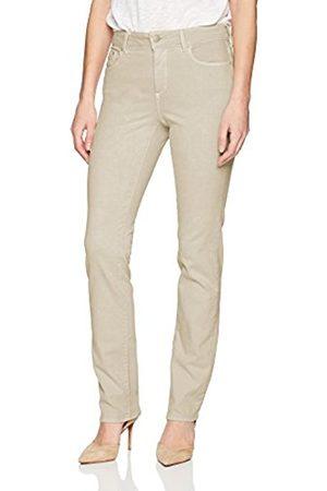 NYDJ Women's Sheri Slim Jeans, (Feather)