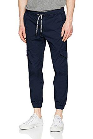 Tommy Hilfiger Men's Soft Jog Cargo Skinny Trouser
