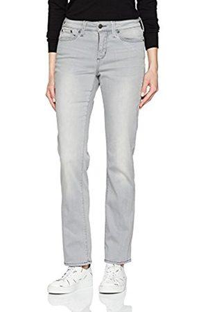 NYDJ Women's Sheri Slim Jeans, (Carbon Beach)