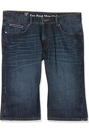 JP 1880 Men Bermudas - Men's Bermuda Denim Shorts