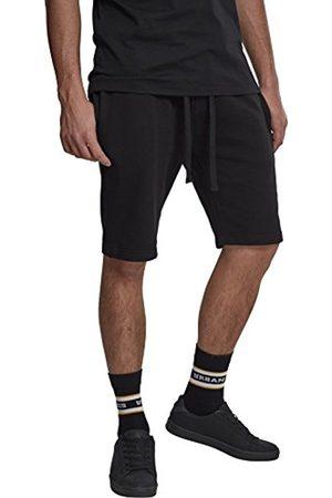 Urban classics Men's Basic SweatShorts Shorts