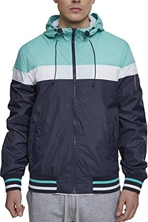 Urban classics Men's College Windrunner Jacket