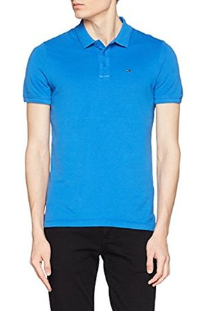 Tommy Hilfiger Men's TJM Fine Garment Dye Polo Shirt
