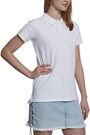 a83b2ee7387 Urban classics Women s Ladies Wash Tee Polo Shirt