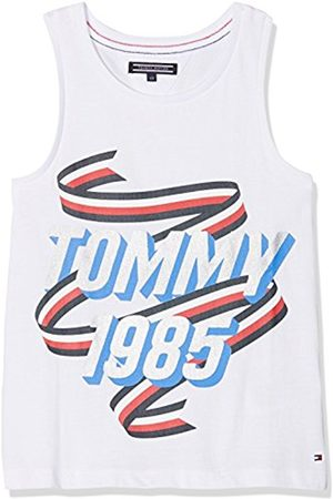 Tommy Hilfiger Girls Vests & Camis - Girl's Peppy Knit Tanktop Vest