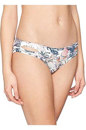 Watercult Women's Urban Jungle Bikini Bottoms