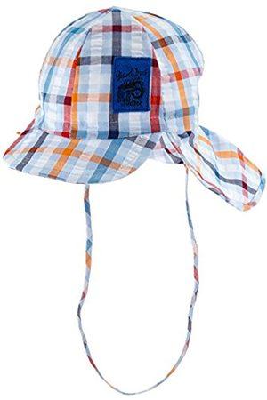 Döll Boy's Bindemütze Mit Schirm UND Nackenschutz 1816167762 Hat