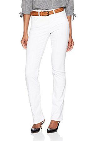 NYDJ Women's Marilyn Straight Jeans, (Optic )