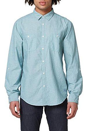 Esprit Men's 048cc2f001 Casual Shirt