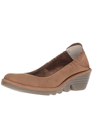 Womens Cahy195fly Closed Toe Heels FLY London Limit Discount From China Sale Online Sale Popular kD0Pp4