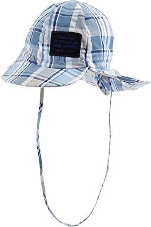 Döll Boy's Bindemütze Mit Schirm UND Nackenschutz 1816167667 Hat