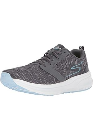 Skechers Women Go Run Ride 7 Fitness Shoes (Charcoal/ ) 6 UK 39 EU