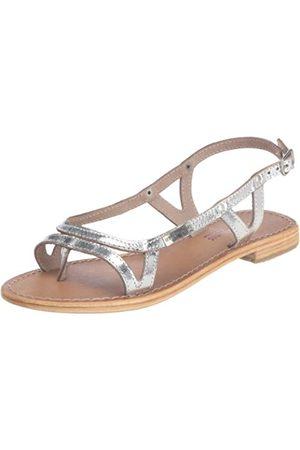 Les Tropéziennes par M Belarbi Les Tropeziennes Par M. Belarbi Womens Isatis Fashion Sandals,3.5 UK / 36 EU