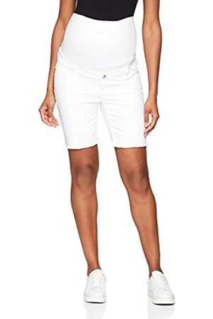 Esprit Women's Bermuda OTB Maternity Shorts