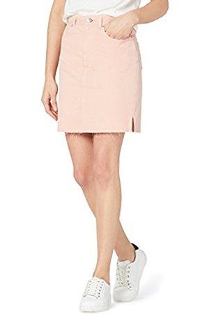 FIND Women's Denim Skirt