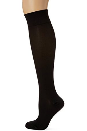 BELLY CLOUD Belly cloud Women's Damen Kniestrümpfe Basic-Kompressionkniestrümpfe 280 Den Knee-High Socks