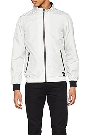 Tom Tailor Men's Stand-up Collar Jacket