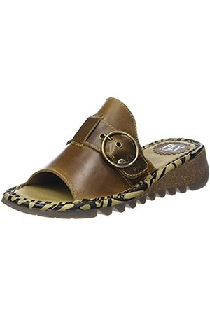 Fly London Women's Tani807Fly Open Toe Sandals