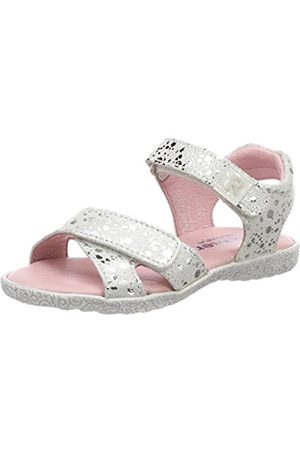 9167fb9aba3d08 Richter Kinderschuhe Girls  Sissi Heels Sandals Size  10 UK .