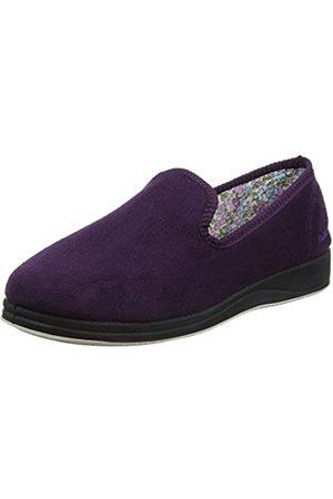 Padders Women's Repose Low-Top Slippers
