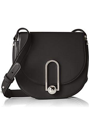 HUGO BOSS Uptown Saddle Bag, Women's Shoulder ( 001)