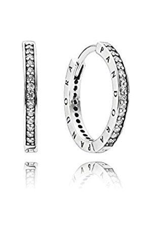 PANDORA Women Stud Earrings - 290558CZ