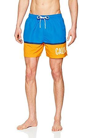 Calvin Klein Men's Drawstring Swim Trunks