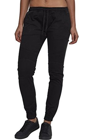 Urban classics Women's Ladies Biker Jogging Sports Pants
