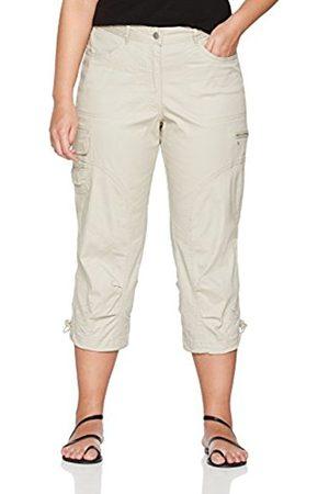 Ulla Popken Women's Hose, 7/8 Trousers