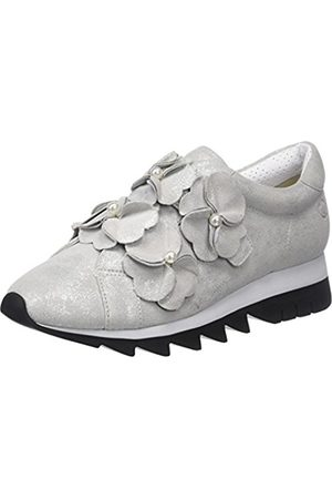 Womens Donabella 03 Trainers, Grey Gerry Weber